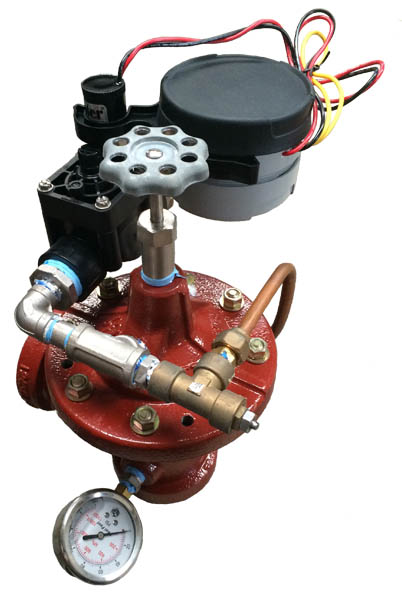 Flush Valves - Washington, Oregon, Idaho & Montana